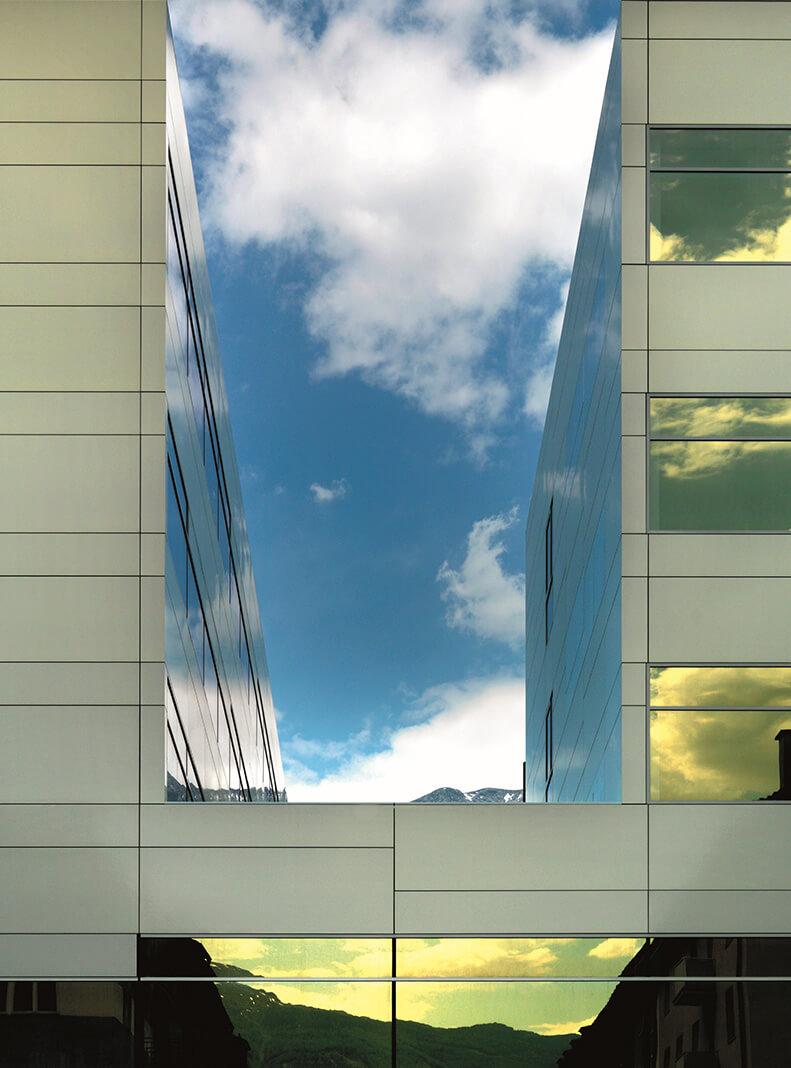 CCB Universität Innsbruck