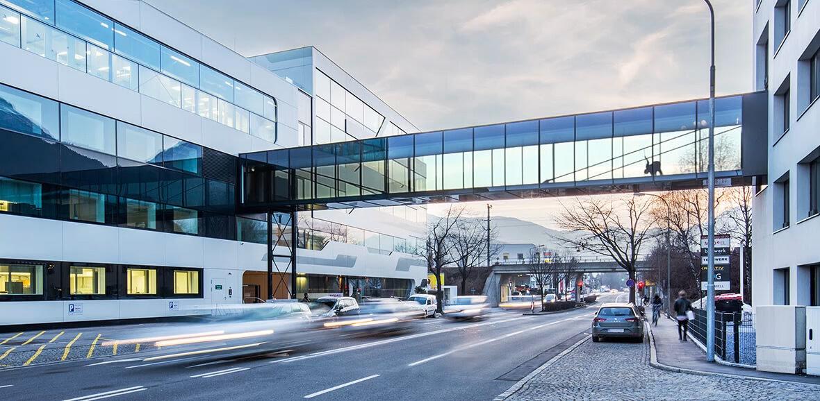 Dina4 architektur din a4 architektur anspruchsvolle for Architektur innsbruck