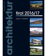 architektur tirol 2016/2017