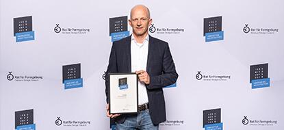 "Dorfzkernrevitalisierung Mils – ""Iconic Award 2018"""
